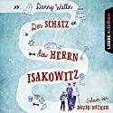 Der Schatz des Herrn Isakowitz Hörbuch von Danny Wattin Gesprochen von: David Nathan