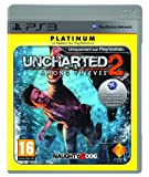 echange, troc Uncharted 2 : among thieves - platinum