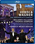 Verdi & Wagner (BluRay) [Blu-ray]