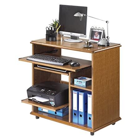 Mister-Meubles TOURAINE Computer Desk