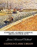 Clontarf: an Irish national drama in four acts