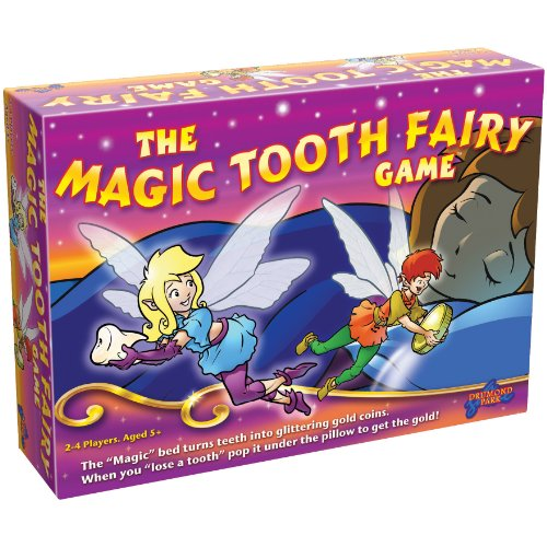 Tooth Fairy Games Girls