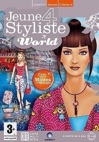 Jeunes Styliste 4 World (vf)