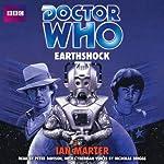 Doctor Who: Earthshock | Ian Marter