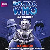 Doctor Who: Earthshock | [Ian Marter]
