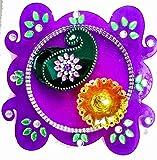 DivyaKala Pooja Thali Set