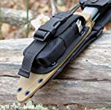 ESEE Knives Accessory Pouch for Model 5 / Model 6 Knife