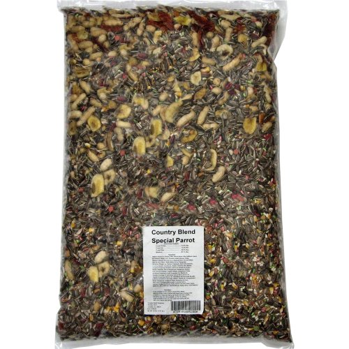 Image of Country Blend Special Parrot Food (B009FRWU8O)