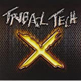 Tribal Tech X