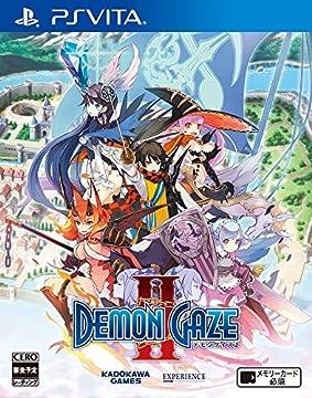 デモンゲイズ2 (【予約特典】豪華サントラCD『BEST SELECTION DEMONGAZE MUSIC』 同梱)