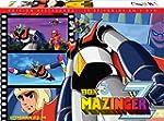 Mazinger Z - Box 3 [DVD]