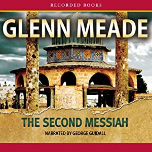 The Second Messiah Audiobook