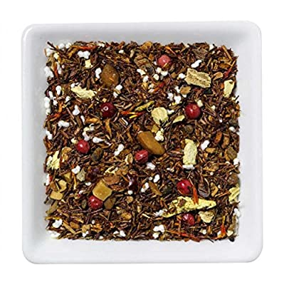Rooibusch Tee Vanilla Chai Cookie 250g von Teegalerie Anno 1773 - Gewürze Shop