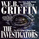The Investigators: Badge of Honor, Book 7 Audiobook by W. E. B. Griffin Narrated by Michael Russotto