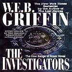 The Investigators: Badge of Honor, Book 7   W. E. B. Griffin