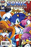 img - for SONIC THE HEDGEHOG #152 (October 2005) book / textbook / text book