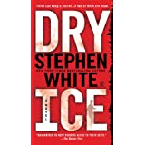 Dry Ice (Alan Gregory, No. 15) ~ Stephen White