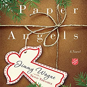 Paper Angels Audiobook