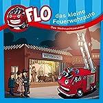 Das Weihnachtswunder (Flo, das kleine Feuerwehrauto) | Christian Mörken