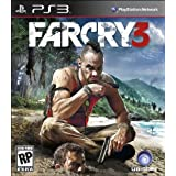 PS3 Far Cry 3 - Trilingualby Ubisoft