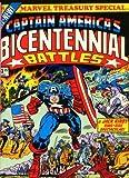 Captain America by Jack Kirby, Vol. 2: Bicentennial Battles (0785117261) by Kirby, Jack