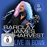 Live In Bonn. CD + DVD