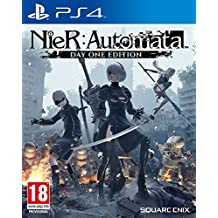 Nier Automata: Day One Edition (PS4) (UK IMPORT) By Uk Import