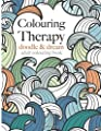 Colouring Therapy: doodle & dream