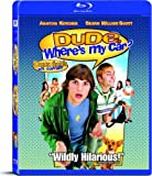 Dude, Where's My Car? [Blu-ray] (Bilingual)