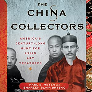 The China Collectors Audiobook