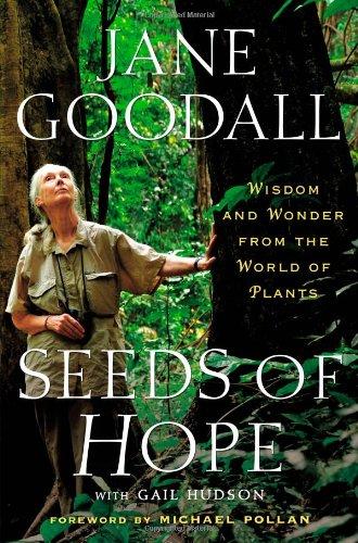 Image of Seeds of Hope: Wisdom and Wonder from the World of Plants