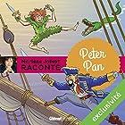 Peter Pan | Livre audio Auteur(s) : Marlène Jobert Narrateur(s) : Marlène Jobert