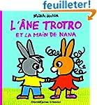 L'�ne Trotro et la main de Nana