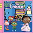 Princess and the Pea (All Aboard Reading - Super Why (Quality))