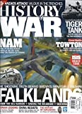 img - for History of War (Issue 10) book / textbook / text book