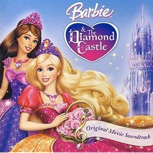 various -  Barbie & The Diamond Castle