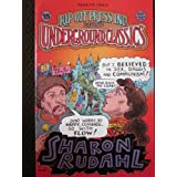 Rip Off Press presents UNDERGROUND CLASSICS 15 : Sharon Rudahl