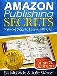 Self Publishing on Amazon: 6 Simple S...