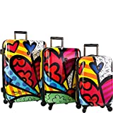 Heys America Britto A New Day-3pc Luggage set