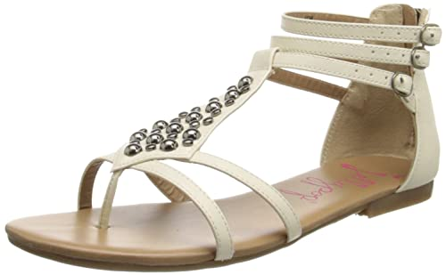 Lifestyle Jellypop WoJaycee Gladiator Sandal For Women Clearance Sale Multiple Color Options