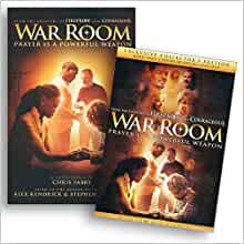 War Room by Chris Fabry (2015, Paperback) New!