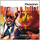 Prokofiev: Romeo and Juliet Royal Philharmonic Orchestra