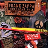 Threesome No. 1 by Frank Zappa (2002-04-23)
