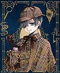 黒執事 Book of Murder 下巻 【完全生産限定版】 [DVD]