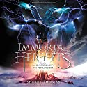 The Immortal Heights Audiobook by Sherry Thomas Narrated by Philip Battley