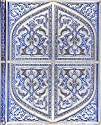 Persian Splendor Journal (Notebook, Diary) (Guided Journals Series)