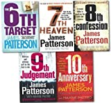 Womens Murder Club Collection 5 Book Set (6 to 10) James Patterson