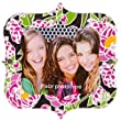 LockerLookz Locker Frame - Pink Peony - 1 piece