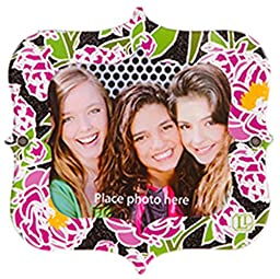 LockerLookz Locker Frame - Pink Peony - 1 piece