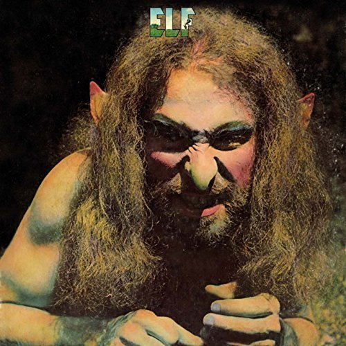 Elf (Featuring Ronnie James Dio) by Elf (2015-03-10)